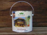 Paliszander színű Fa-Lazúrfesték  0.75 liter