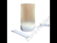 Fehér rovarírtó lámpa