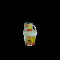 Geiger Anti Graffity Falfirka megelőző védőlakk (A+B) 1000 ml