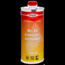 Geiger Ragasztóanyag eltávolító szer 250 ml
