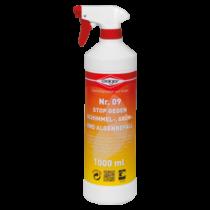 Geiger STOP penész-, moha- és algaölő