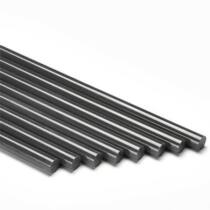 Ragasztórúd HORPADÁSJAVÍTÓ 200/12 mm fekete 24 db/#/kb. 0,5 kg