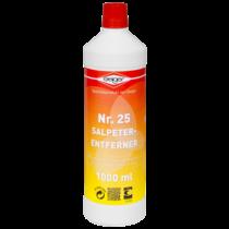 Salétrom-eltávolító folyadék 1 liter