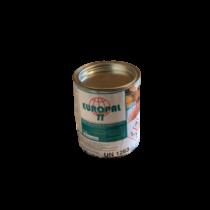 EUROPAL Extra erős gombaölő és penészgátló falfesték 1 kg - oldószeres