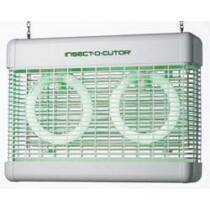 Insect-O-Cutor SE44  Elektromos rovarcsapda (fehér)