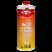 Geiger   Ragasztóanyag eltávolító szer 750 ml
