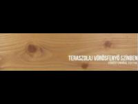 Natural teraszolaj 0,75 liter (douglas)