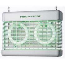 Insect-O-Cutor SE44  Elektromos rovarcsapda (nemesacél)