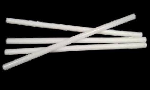 LOW-TEMP fehér ragasztórúd  1 kg